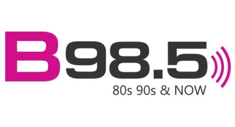 B98.5 FM